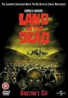 Land Of The Dead DVD Nuovo DVD (8236840)