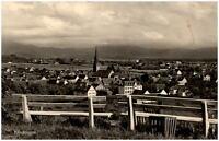 Köndringen alte Ansichtskarte 1969 gelaufen Gesamtansicht Blick über die Stadt