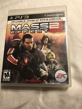 Mass Effect 2 (Sony PlayStation 3, PS3, 2011)