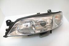 Vauxhall Opel Vectra B Xenon HID Headlight Headlamp LEFT N/S NEAR-side RHD UK