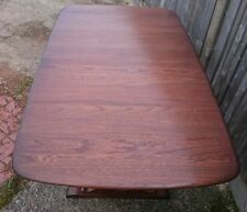 Ercol Extending Kitchen Table & Chair Sets