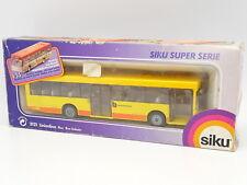 Siku 1/55 - Mercedes Bus Autobus Westnederland