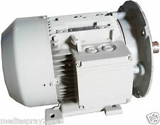 Motore asincrono trifase NERI MOTORI 4 kW 950 rpm 380-420/660-725 V