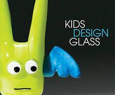 Kids Design Glass, Excellent Books
