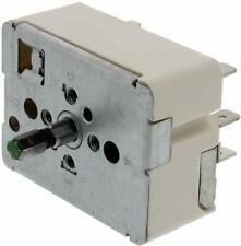 Range Infinite Control Switch For GE WB24T10027 ERWB24T10027