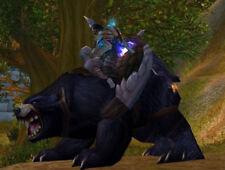 Wow monture Grand Ours de bataille /Wow mount Big Battle bear