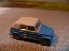1/87 Wiking VW 181 capriblau 039