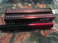 2x Kevyn Aucoin The Prime Color Creme Eye Shadow Lush .14Oz Lot Of 2