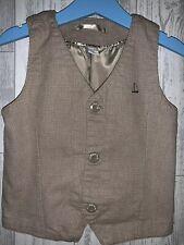 Boys Age 3-4 Years - Name It Waistcoat