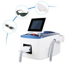 IPL Laser Hair Removal Skin Rejuvenation Pigment Freckle Vascular Acne Machine
