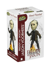 Freddy Vs Jason – NECA Head Knocker – Jason