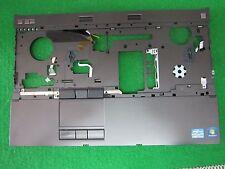 Cubierta reposamuñecas Touchpad Dell Precision M4600 Asamblea Negro VPTH 8 0 VPTH 8 marcas