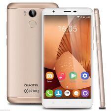"OUKITEL U15 Pro 5.5"" FHD 16MP 4G Smartphone Móvil Libre 3GB 32GB Android 8-Core"