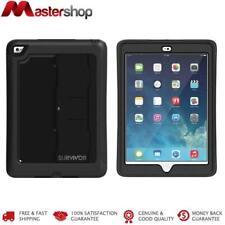 Griffin Survivor Slim Case for iPad Air 2 - Black