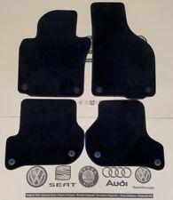 VW Golf 5 / 6 original Fußmatten vorne hinten Veloursmatten Stoffmatten MK GTI R