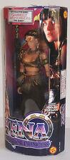 Xena Warrior Princess 12 Inch Colle Series GABRIELLE AMAZON PRINCESS 'The Quest'