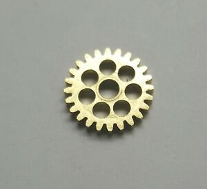 24 Tooth idler gear, Close tolerance for TJet alum. top plate by Pro-Track
