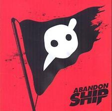 Knife Party - Abandon Ship (NEW CD)