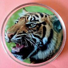 Acrylic Round Coasters