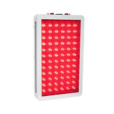 SAMUS RED & INFRARED LIGHT THERAPY DEVICE FULL BODY S750 R 660nm Ir 880nm