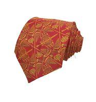 Masonic Rose Croix Scottish Rite 33rd Degree necktie Tie NT014