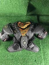 Under Armour SS 2T2 Youth Lacrosse Shoulder Pads