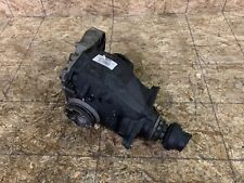 BMW 2007-2013 E90 E82 REAR AXLE DRIVE DIFFERENTIAL CARRIER 3.46 RATIO OEM 94K
