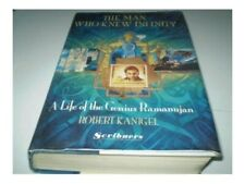 The Man Who Knew Infinity: A Life of the Genius R... by Kanigel, Robert Hardback