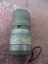 Colman DC Motors CYHC-43000-761 24 VDC CMP Daid 412859