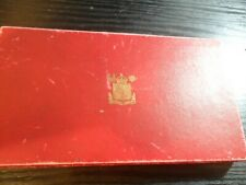 More details for 1950 george vi proof set - boxed.