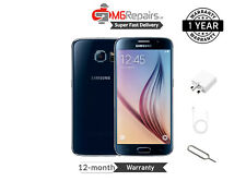Samsung Galaxy S6 |  32GB 64GB 128GB | Unlocked | Various Grades | All Colours