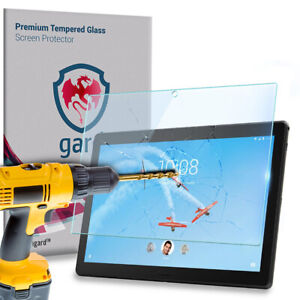 "gard® Genuine Screen Protector or Lenovo Smart Tab M10 10.1"" - Tempered Glass"