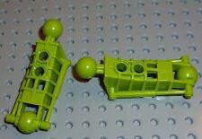 Lego  BIONICLE Toa Metru leg section inférieure (47297)
