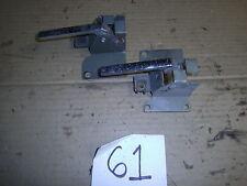 1981-1987 CHEVY GMC C10 K10 INTERIOR DOOR HANDLE SET PAIR RIGHT LEFT OEM HANDLES