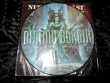 "Dimmu Borgir ""Godless Savage Garden"" Ltd Picture LP - 1998 - Black Metal"