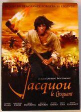 2DVD JACQUOU LE CROQUANT - Gaspard ULLIEL / Albert DUPONTEL / Marie Josée CROZE