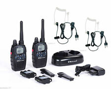 midland walkie talkies g nstig kaufen ebay. Black Bedroom Furniture Sets. Home Design Ideas