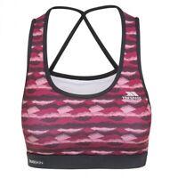 Elle Sport Pink Vest Mesh Tank Top Medium Size 12 £34 RRP
