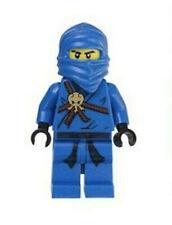 Lego Ninjago Minifigure Jay Minifig new