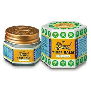 Tiger Balm Indian Herbal Product