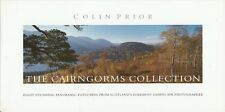 Colin Prior - The Cairngorms Collection [8 Panaramic P/Cards in Wallet]