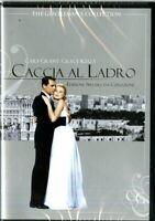 dvd film Caccia Al Ladro