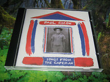 Paul Simon - Songs from the capeman                 CD Album
