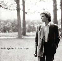 David Sylvian, Brilliant Trees /  David Sylvian, New, Audio CD