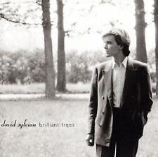 David Sylvian, Brilliant Trees /  David Sylvian, New, Audio CD