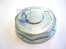 Verschlusskappe für Gaszähler  *  NEU *  DN 25