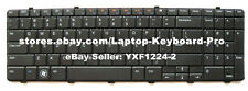 Keyboard for Dell Inspiron 1564 P08F - US English 0XHKKF NSK-DR0SQ
