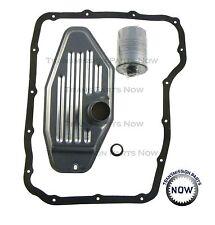 Dodge Jeep RAM Transmission Filter Kit 4WD 45RFE 545RFE 68RFE Service 72011BRK