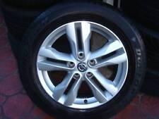 "Set of 17"" Genuine Nissan Xtrial T31 OEM Rims 5 Stud x 114.3 PCD"