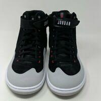 Nike JORDAN KO 23 Black White Wolf Gray AR4493 003 BASKETBALL SHOES MSRP. $100